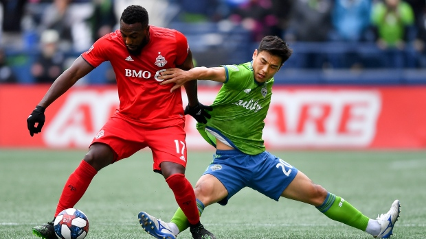Mayor Tory makes MLS Cup bet with Seattle Mayor