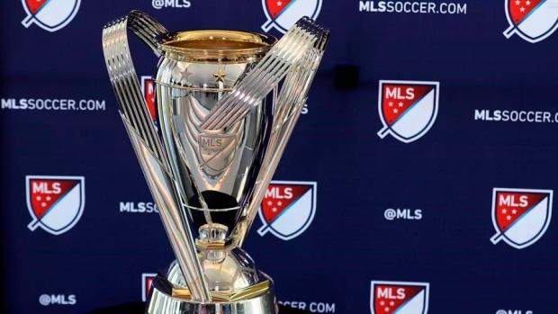 MLS teams no longer will play every opponent each season - TSN.ca