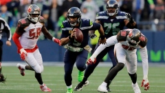 Seahawks-49ers rivalry on centre stage after dormant stretch Article Image 0
