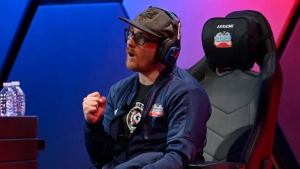 NHL esports scene hits next gear with Caps Gaming brand creation