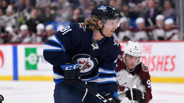 Countdown to TradeCentre: Are teams calling about Winnipeg Jets F Kyle Connor? - TSN.ca