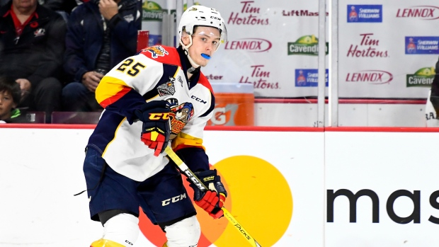 OHL, Erie Otters fight $1-million claim team urged player to delay medical attention - TSN.ca