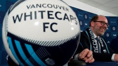 Whitecaps hire longtime German soccer executive Axel Schuster Article Image 0