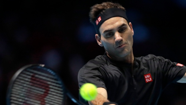 Roger Federer To Play In South Africa Where His Mother Was Born Tsn Ca