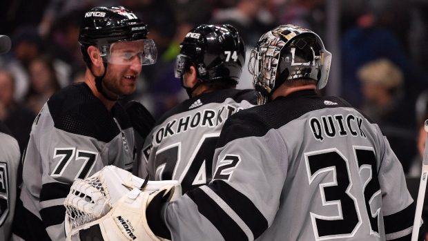 National Hockey League roundup: Golden Knights roll to 6-0 win over Flames