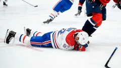 Habs forwards Drouin, Byron to undergo surgery, will be out indefinitely Article Image 0