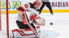 Little-used veteran goalie Cory Schneider waived by Devils Article Image 0