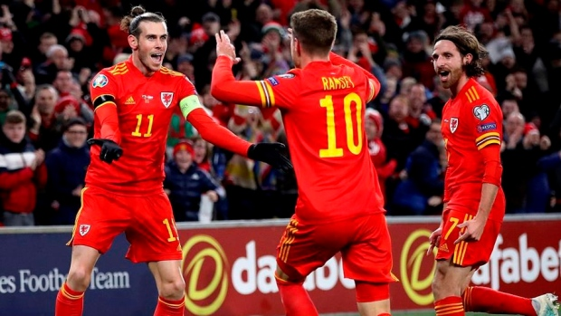 Calendrier De Match Euro 2020.Wales Seals Final Automatic Qualifying Place For Euro 2020