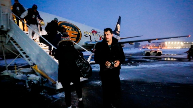 Zach Collaros finding his groove with Winnipeg Blue Bombers on eve of Grey Cup - TSN.ca