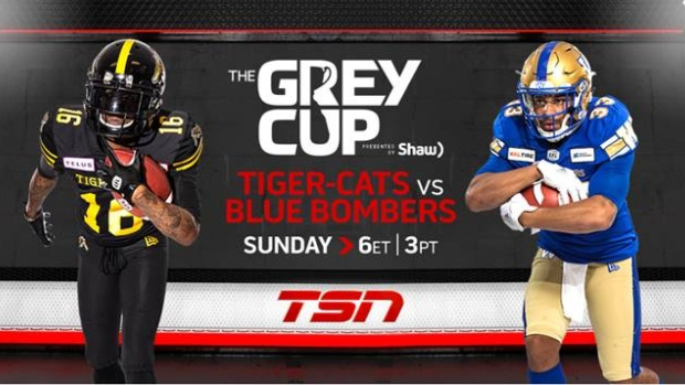 Cfl On Tsn Touches Down In Calgary For Exclusive Coverage Of