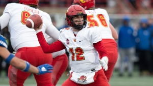 U Sports cancels Vanier Cup due to COVID-19