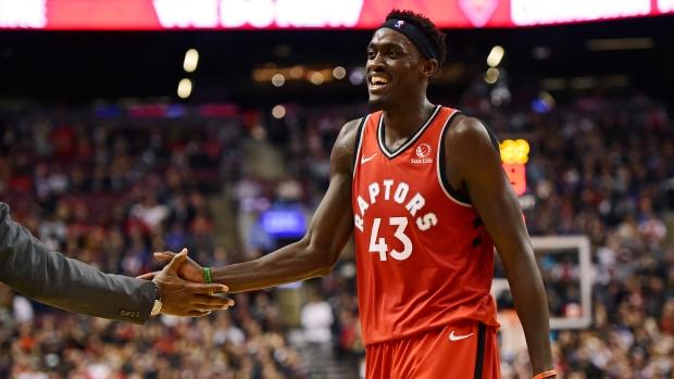 Toronto Raptors look to continue dominance over Washington Wizards on TSN - TSN.ca