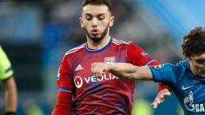 Gouiri misses late penalty as Nice draws with Monaco