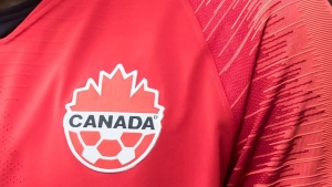 Soccer starlet Smith back with her peers after Canada senior team debut