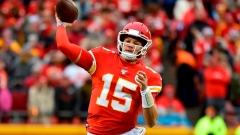 Brady, Patriots face Mahomes, Chiefs in AFC title rematch Article Image 0