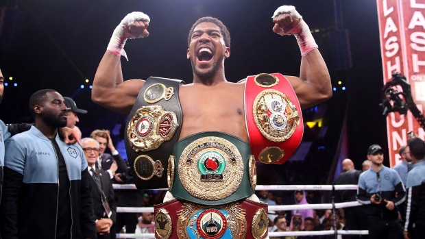 Boxing - News, Results