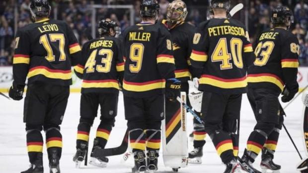 Five Takeaways: Canucks vs Sabres - TSN.ca