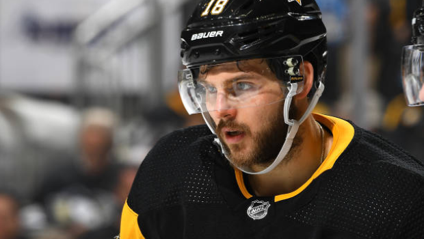 Pittsburgh Penguins GM Jim Rutherford: Alex Galchenyuk 'has a lot more to give' - TSN.ca