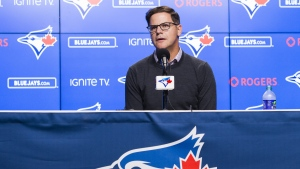 Phillips on the Blue Jays' trade deadline approach