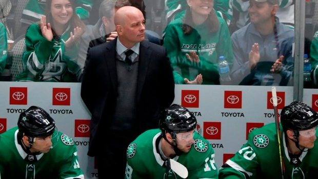 Ex-Stars coach Montgomery says he's entering rehab for alcohol abuse
