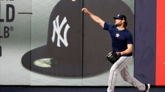 AP source: Yanks land ace Cole on record $324M, 9-year deal Article Image 0
