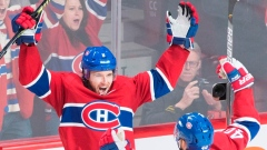 Chiarot scores in OT, Primeau gets first NHL win as Canadiens edge Senators Article Image 0