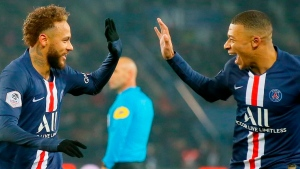 Mbappe admits to calling Neymar a 'bum'