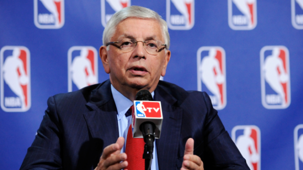 Former NBA commissioner Stern undergoes emergency brain surgery