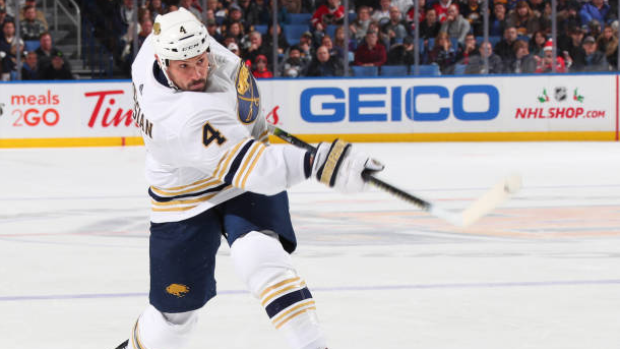 Toronto Maple Leafs and Winnipeg Jets among contenders for defenceman Zach Bogosian - TSN.ca