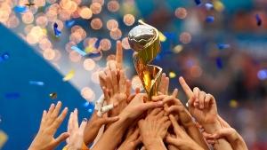 Australia, New Zealand showcase 2023 World Cup bid to FIFA