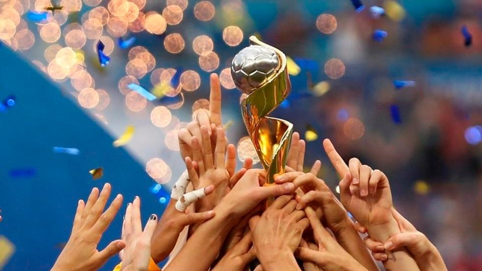 Australia, NZ to co-host 2023 Women's World Cup