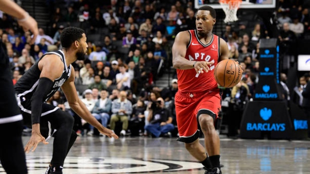 Toronto Raptors look to end three-game home skid on TSN - TSN.ca