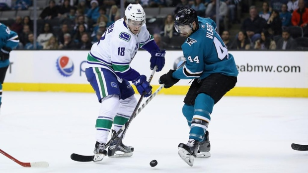 Five Takeaways: Canucks vs Sharks - TSN.ca
