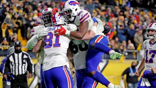 White: Bills can 'spoil some parties' come playoff time