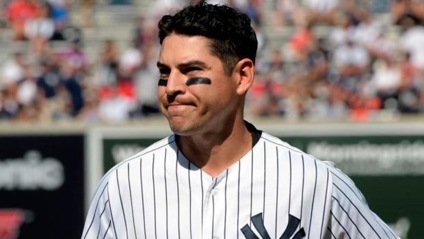 MLB Players' Union Files Grievance On Behalf Of Jacoby Ellsbury