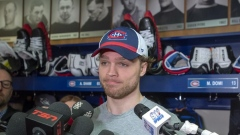 Habs forward Max Domi hopes to inspire fellow Type 1 diabetics with new book Article Image 0