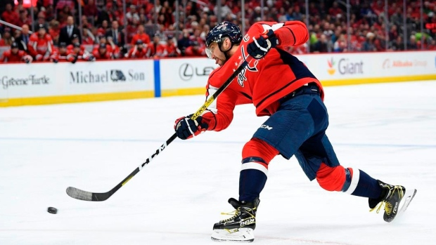 Alex Ovechkin to skip All-Star Game - 'Have to listen to my body'