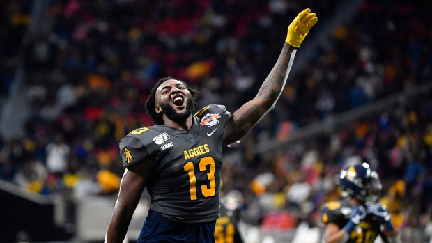 North Carolina A&T Defeats Alcorn State in 5th Annual Celebration Bowl