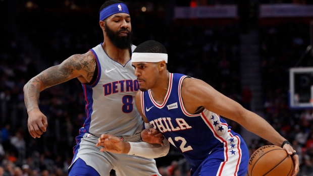 Pistons, Markieff Morris agree on buyout