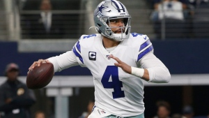 Morning Coffee: Bettors fade Cowboys ahead of NFL opener