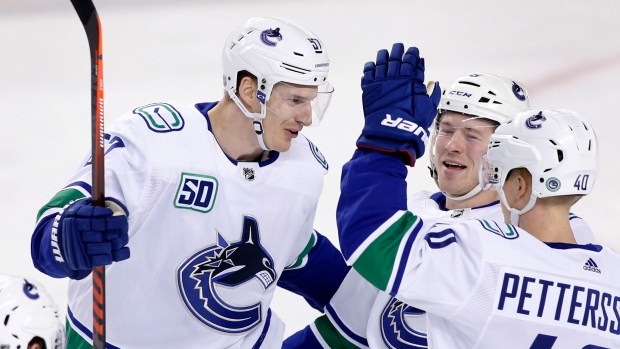 Woodley: Canucks dead-last defensively in NHL right now