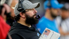 Lions coach Matt Patricia fires 6 staff members Article Image 0