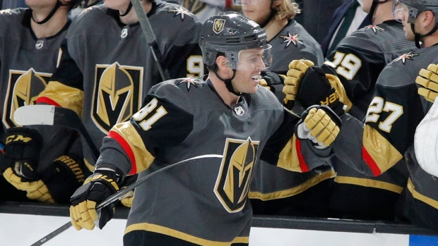 Golden Knights rally from 3 goals down to beat St. Louis