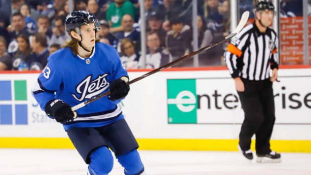 Jets place D Niku on unconditional waivers for contract termination