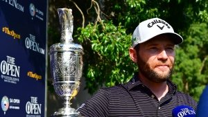 Grace produces final-round 62 to win South African Open