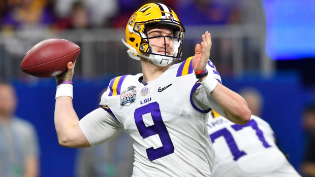 NFL Draft: Building a mock draft based primarily on what betting odds tell us