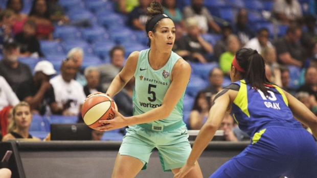 WNBA Agrees to 'Groundbreaking' Deal for Women and Moms