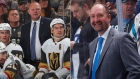 Gerard Gallant and Peter DeBoer