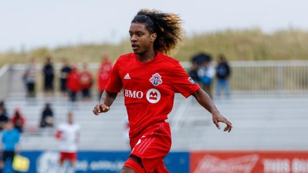 MLS players gear up for busy summer of international duty