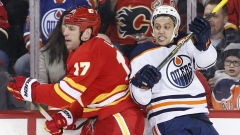 Oilers sign defenceman Caleb Jones to two-year contract extension Article Image 0